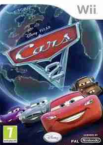 Descargar Cars 2 The Videogame [English][USA] por Torrent
